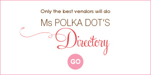 Ms Polka Dot's Directory - Bride