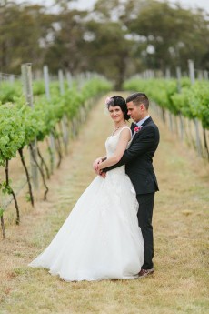 fifites inspired country wedding027