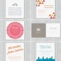 mikio wedding invitations