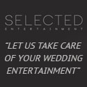 Selected Entertainment Honeymoons  banner