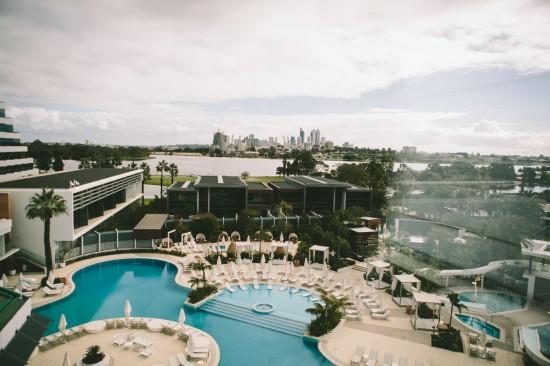 Crown Metropol Perth