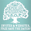 Paperless Weddings Made banner