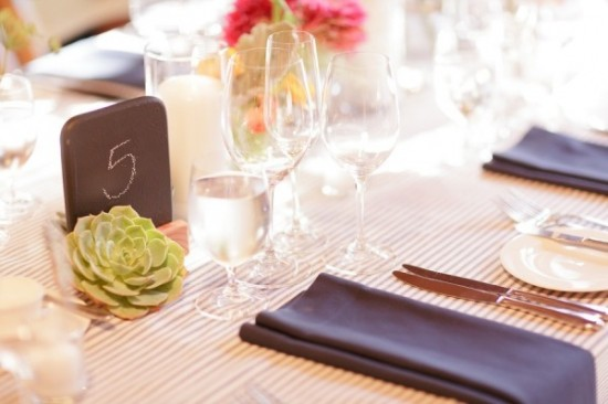 291 napa wine country wedding 07 170635 0965 gh600x 550x366 Table Styling Patterned Linens