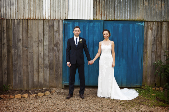 Old sheds are one of my favourite backdrops especially for a rustic country style wedding.
