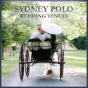 Sydney Polo Club Bride banner