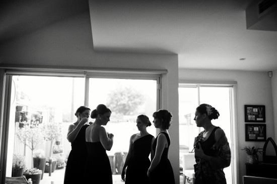 Elegant Black Tie Wedding1661