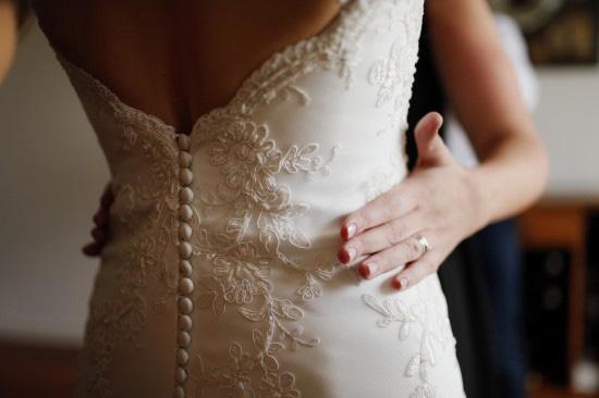 Elegant Black Tie Wedding1666