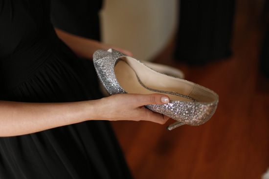 Elegant Black Tie Wedding1670