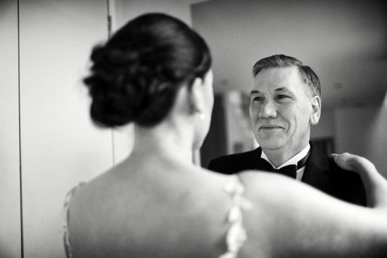 Elegant Black Tie Wedding1673