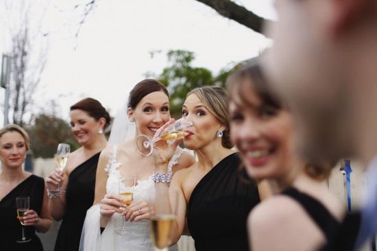 Elegant Black Tie Wedding1676