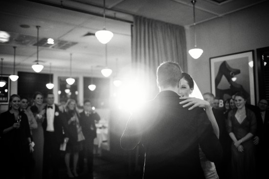 Elegant Black Tie Wedding1683