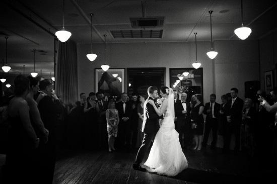 Elegant Black Tie Wedding1684