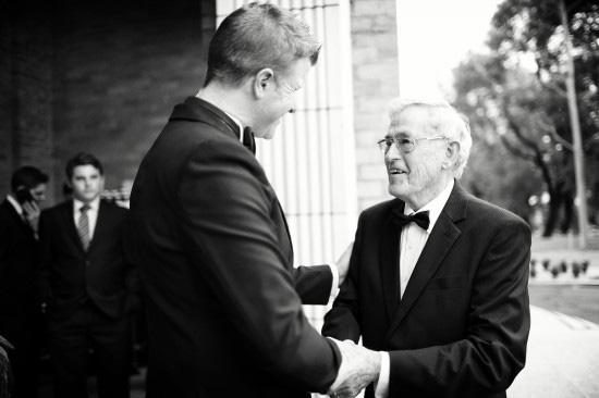 Elegant Black Tie Wedding1687