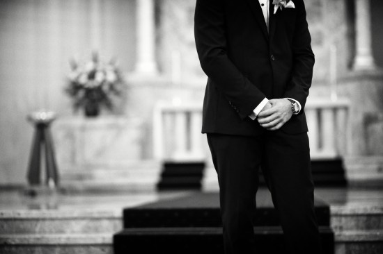 Elegant Black Tie Wedding1693