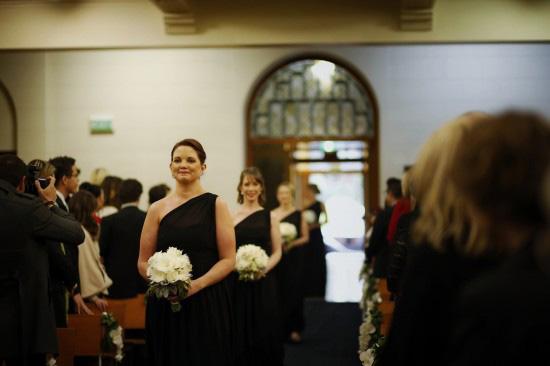 Elegant Black Tie Wedding1695