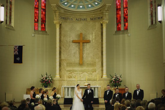 Elegant Black Tie Wedding1699