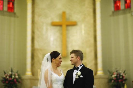 Elegant Black Tie Wedding1701