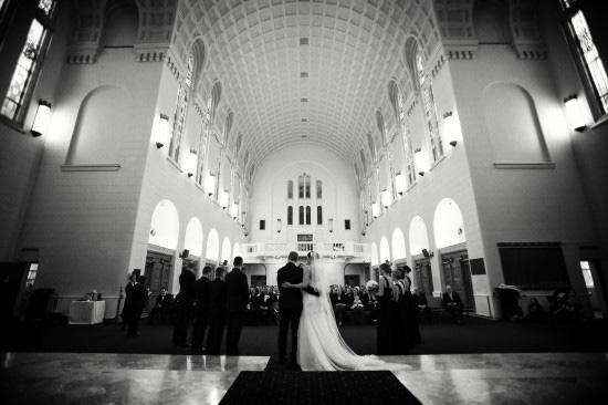 Elegant Black Tie Wedding1702