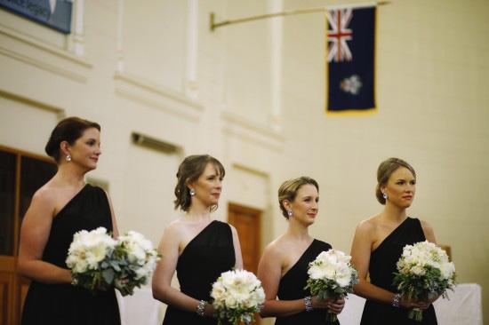Elegant Black Tie Wedding1703