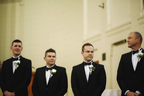 Elegant Black Tie Wedding1704