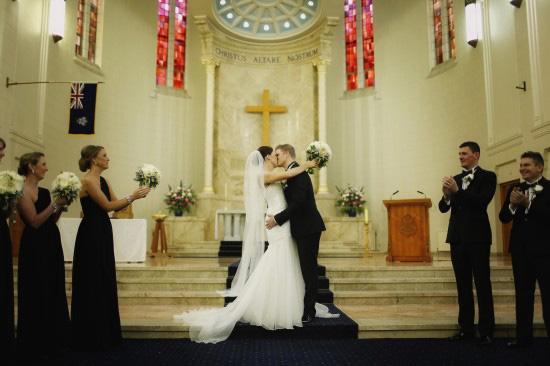 Elegant Black Tie Wedding1705