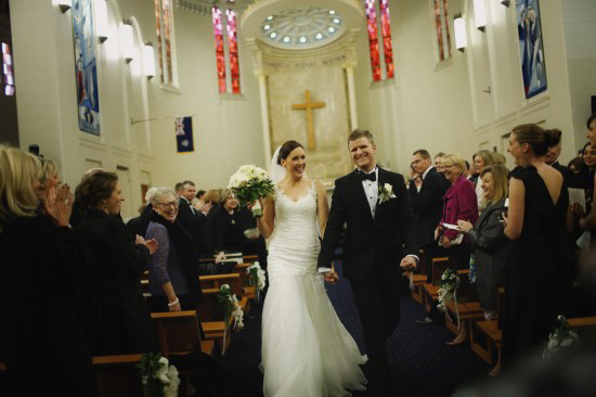 Elegant Black Tie Wedding1707