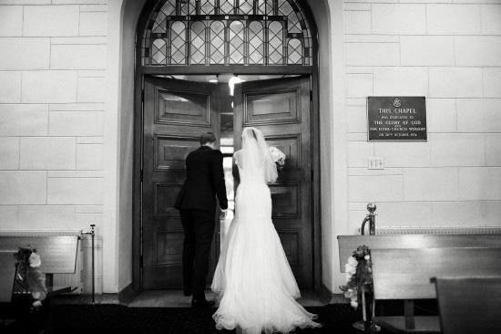 Elegant Black Tie Wedding1708