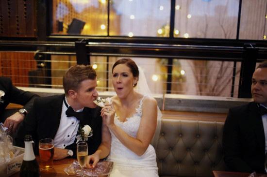 Elegant Black Tie Wedding1718