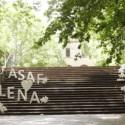 Lena and Asaf's Modern Jewish Wedding Film | Polka Dot Bride