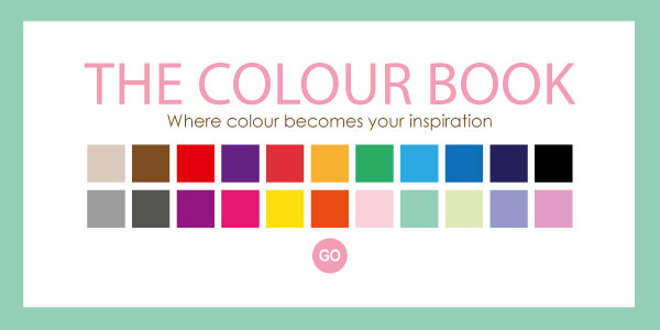 Creative Colour Book