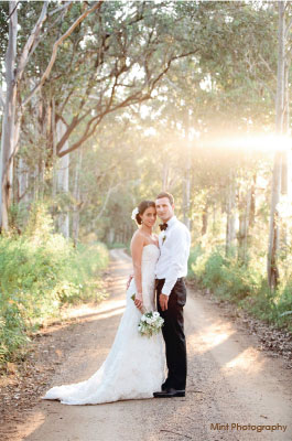 Polka Dot's Wedding Directory