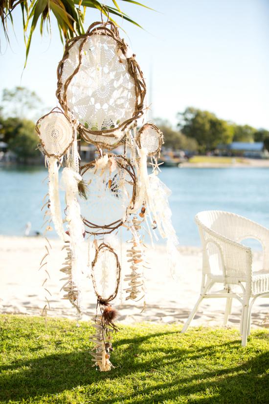 waterside bohemian wedding 028