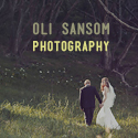 Oli Sansom Bride banner