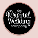 The Original Wedding Company Bride banner
