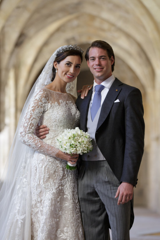 Prince-Felix-Luxembourg-Claire-Lademacher-Wedding
