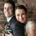 Spring Inspired Church Wedding024