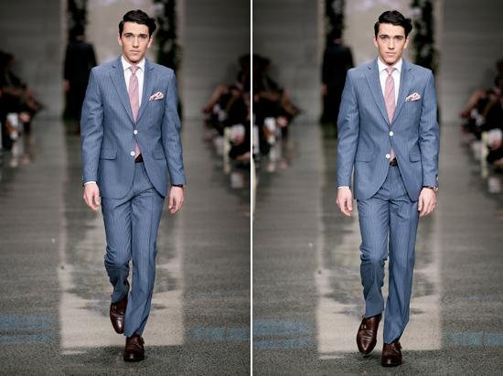 crane brothers men suit collection 201310 Best Of Groom 2013