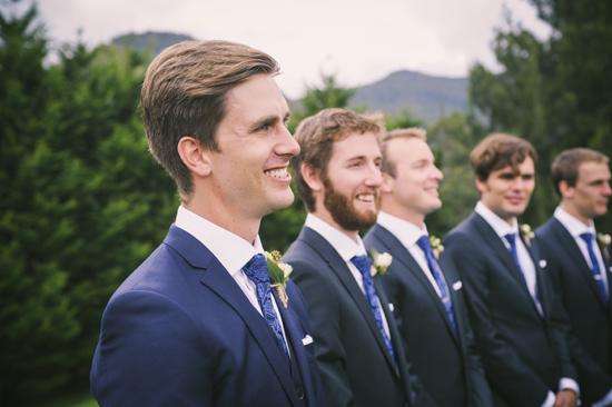 groom in blue suit17 Best Of Groom 2013