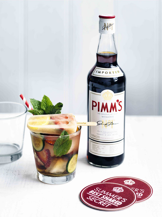 pimms pops cocktail recipe