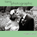 Tara Photographic Weddings banner
