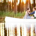 sunset lake engagement photos003