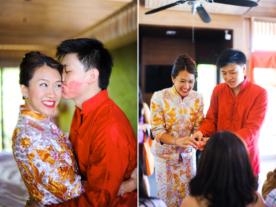 thailand destination wedding007 Tricia and Zhens Thailand Destination Wedding