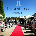 Lindenderry Lancemore Group Weddings banner