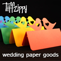 Tiffzippy Weddings banner