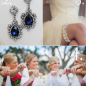 Something-Blue-Wedding-Ideas