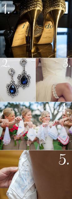 Something-Blue-Wedding-Ideas