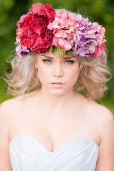 wedding hair flowers001