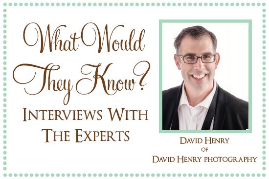 David Henry Photography