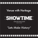 Showtime Weddings Banner