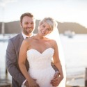 Relaxed ocean side wedding053